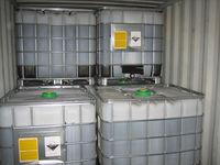 High Purity Sulfuric Acid 98%