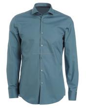 Good Quality Long Sleeve Men Formal Shirt