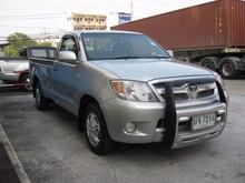 2008 Toyota HILUX VIGO 2.5 Diesel Single Cab