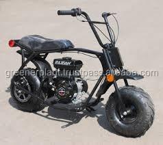 ATD-80A 80cc Mini Dirt Bike