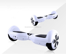 Electric Unicycle Self Balancing Scooters 6.5inches Two Wheel 44000Mah Battery Electric Scooters Skateboard