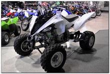MARKET PRICE FOR 2013 R-ap-tor 700R Sp-or-t ATV E F I Y-F-M-7 Used New