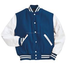 wool baseball. varsity jacket / wool cashmere plus size varsity jacket/Varsity Wool Leather Jackets