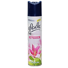 Glade Air Freshener Floral Perfection 320ml