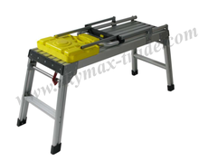 Aluminum Folding 100kg Capacity Work Bench