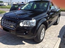 Used Land Rover Freelander 2.2 TD4 - Left Hand Drive - Stock no: 13047
