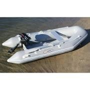 New Solstice Sportster 4 Person Inflatable Boat Kit