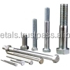 STAINLESS STEEL 317L BOLTS AND NUTS