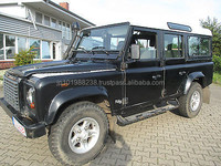 USED CARS - LAND ROVER DEFENDER 110 TDI (LHD 6030)