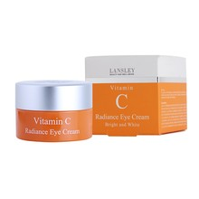 Lansley Vitamin C Radiance Eye Cream Bright and White