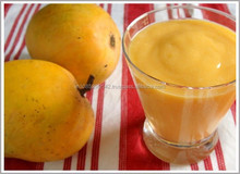 Organic and Conventional Kesar ALPHONSO MANGO PULP - ROSUN NATURAL PRODUCTS PVT LTD INDIA