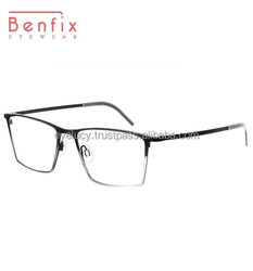2015 Fashion Stainless glasses frame_Benfix-BFFC438