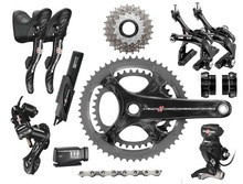 Free Shippment For New Campagnolo Super Record EPS V2 Internal Power Groupset 2015
