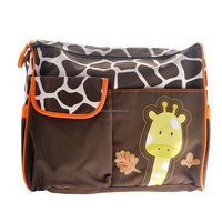 Hot Elegant 3Pcs/set Multi Function Changing Diaper Nappy Outdoor Travel Shopping Mummy Baby Feeding Handbag Tote Shoulder Bag