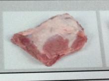pork meaty riblet