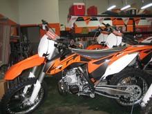 2013 KTM 250 SX
