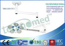 TMI-LED-CT-5 Mobile surgical light surgical light surgical light