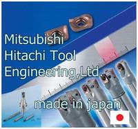 Mitsubishi Hitachi Tool CNC Tool Holder with Inserts