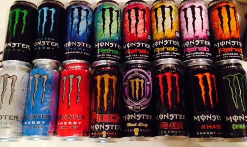 Energy Drinks: Hazardous to Your Health?