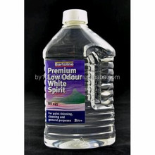 Quality Industrial White Spirit Solvent for Sale