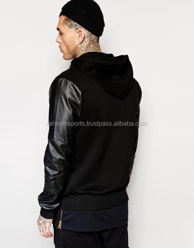 Wholesale mens hoodies