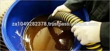 Aceite de cocina usado UCO y usados aceite para biodiesel