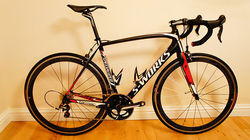 Best Price For S-WORKS TARMAC SL4 RED 2015 Road Bike