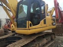 Komatsu pc200-8 escavatore cingolato buon motore e di alta qualità, anche pc200- 7, pc200- 6, pc220-8 per la vendita