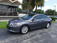 USED CARS - HONDA ACCORD EX - RECOVERED THEFT (LHD 8205340)