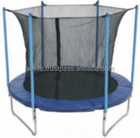 Trampoline 6 ft to 16 ft, Big Trampoline from 2 m to 4 m diameter