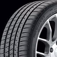 Michelin Pilot Sport A/S 3 - 225/50R17 - All Season Tire