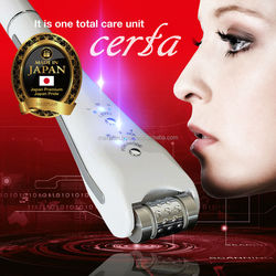Highest quality and advanced technological skin tightening machine for home use facial massager for every family