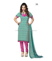Latest Printed Designs Suits | Print Salwar Kameez