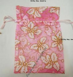 Gets.com organza plastic bag automatic heat sealer