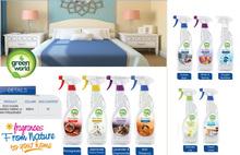 High Quality Liquid Air Freshener