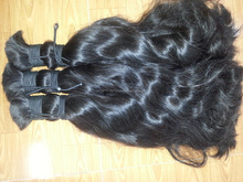 7A Brazilian Human Hair No Attachment,human braiding hair,kinky curly virgin brazilian hair bulk braiding