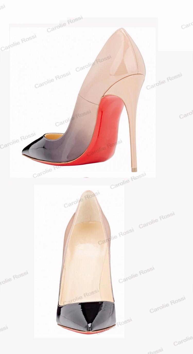 Very Sexy High Heels