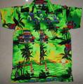 : camisetas hawaianas