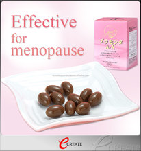 Moisturizing and Safe pig health care product placenta supplement with Effective for menopause made in Japan