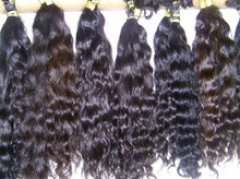 Deep wave vergin malaysian remy hair