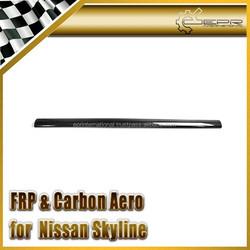 For Nissan Skyline R34 GTR OEM Spoiler Rear Small Blade