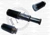 Mini Telescope With Leather Design, Gift Handheld Telescope, Brass Nautical Handheld Telescope