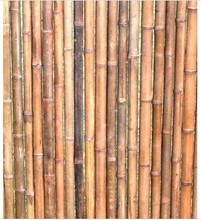 FENCING POLE THIN BROWN