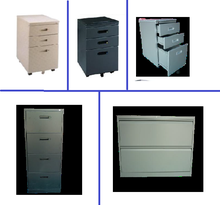 Office Supply Filing Cabinet