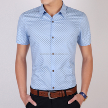 mens casual shirts/Wholesale mens fashionable cotton casual men shirts/New Mens Luxury Stylish Casual Dress Slim Fit Shirts
