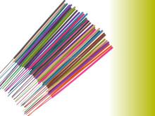 Mejor precio Stroberry / Incenso surtidor stick