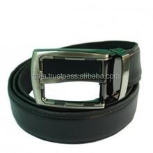 Cow leather belt for men SMCB-002