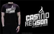 pneumatic heat press machine t-shirt T shirt From Clothing Factory