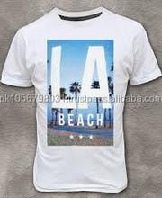new unique product ideas high quality dress design long sleeve plain white cotton beach shirt