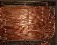 Top Quality Grade A Pure Copper Wire Scrap 99.99% For Export from UK